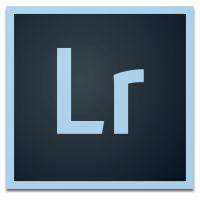 lightroom icon lr 200x200
